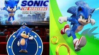 Sonic Dash - BABY SONIC Android Gameplay Ep 118