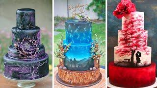 So Yummy Cake Recipes | Quick and Easy Cake Decorating Tutorials For Party | Amazing Cake Ideas