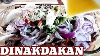 DINAKDAKAN||ilokano food||pork meat recipe