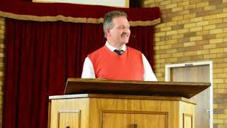 Sunday 4 October 2020   Sermon Message