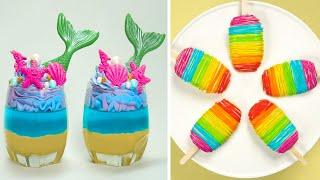10+ Easy Fall Desserts You Need to Make This Season | Quick and Easy Cake Decoration Ideas