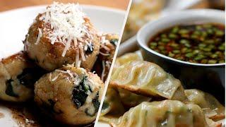 22 Delicious Dumplings • Tasty Recipes
