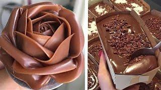 CREATIVE Chocolate Cake | Top Cake Decorating Ideas Compilation by Tasty Choice | Best Cake