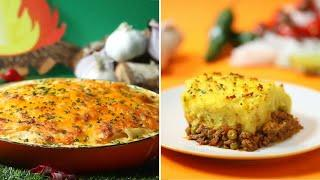 5 Easy Recipes You Can Make At Home