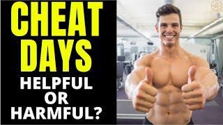 CHEAT DAYS! How To Do It Right! Make MORE Gains. Lose MORE Fat!