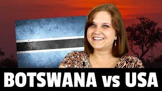 The truth about living in Botswana | An American's point of view