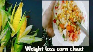 Indian diet plan for weight loss| low calorie density for weight loss| healthy corn recipes