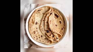 Popular Indian Dishes Translation in English | What is Roti called In English | Informative Video