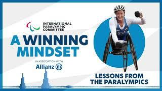 Tatyana McFadden on Changing Lives and Equality | A Winning Mindset | Paralympic Games