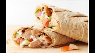Chicken shawarma recipe by chef Adham. 10 mn Ramadan recipes