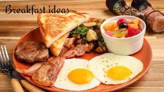 Breakfast ideas l Whatsapp Status for yummy and tasty dishes #breakfast @Family & Fun Vlog