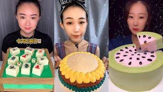 [ASMR] Desserts Mukbang || Chinese Eating Show || Eating Sounds