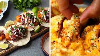 6 Tasty Taco Variations To Try At Home