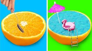 16 JUICY HACKS