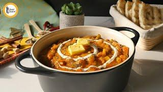Mix Vegetable Butter Masala Recipe By Food Fusion