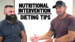 Nutritional Intervention | Dieting Tips | Sling Shot Transformations