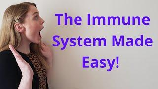 HOW DOES THE IMMUNE SYSTEM WORK?/A BREAKDOWN