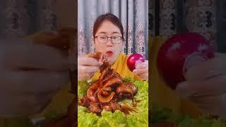 Seafood mukbang ASMR | Chinese Food ASMR | Asian Show Eating by #VshareKH [#0011]