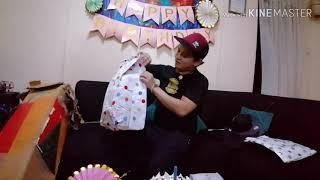 Epic Birthday Surprise for Him