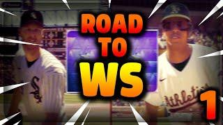 ROAD TO WS (EP. 5) !!! HOW MANY RAGE QUITS CAN WE GET ?!?!?