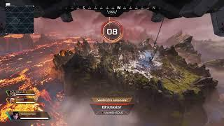 Apex legends season 4 IM BACK/Doing a give away if CeeZee Gamer Girl gets 50 subs