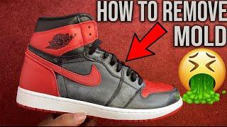 WORST THING ABOUT AIR JORDAN 1 (2013-2018) WHAT IS THIS STUFF?