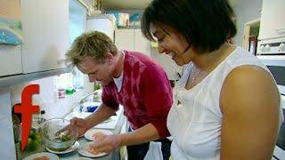 Gordon Ramsay's Dinner Party Recipes | The F Word