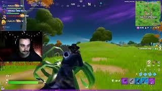 Party Royale Event Fortnite