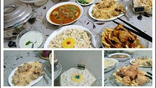 Dinner party at my home #party #food #meetup #foodie #dinner#recipe #fun