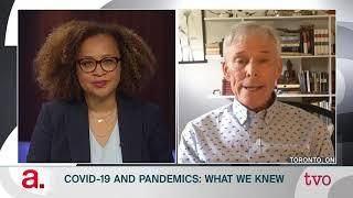 COVID-19 and Pandemics: What We Knew