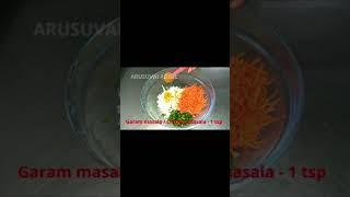 vegetable omelette|weight loss breakfast|quick&easy breakfast|healthy breakfast|#shorts|breakfast