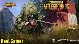 PUBG MOBILE LIVE | CHICKEN DINNERS WITH ReaLOP! FULL INTENSE RUSH GAMEPLAY