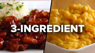 6 3-Ingredient Dinners & Sides