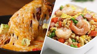 One-Pot Rice Recipes For Quick And Easy Meals • Tasty Recipes