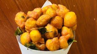 South Indian Snack Recipe - Quick Easy evening snacks recipe -Very Tasty Snack