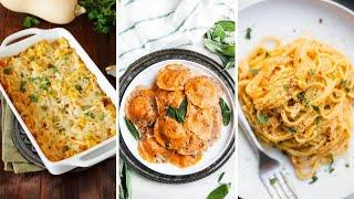 7 Quick Dinner Recipes You Should Make This Fall Season | Easy Ideas for Autumn Dinners