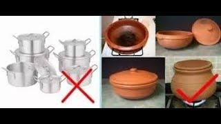 Real Fact Cooking Food in Electric or Pressure Cooker Will Cause Many Diseases