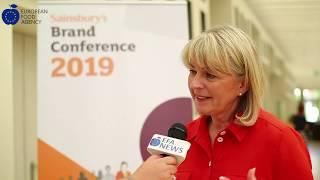 """The fifth """"Sainsbury's Brand Conference"""" in Italy"""