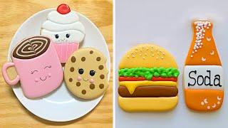 15 Cute Cookies Decorating Ideas For Any Party | Colorful Cookies Recipes | So Yummy Cookies Lovers