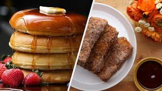 Tasty's Top 5 Breakfast Recipes To Make Any Time • Tasty