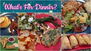What's For Dinner? Oct 4, 2020 | Cooking for Two | Fun, Easy & Delicious Meals!