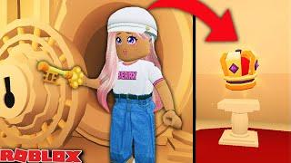 OPENING THE MYSTERY VAULT IN ADOPT ME ??? | Roblox