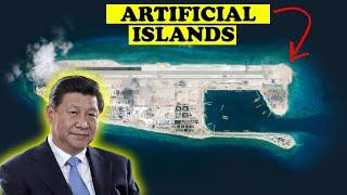 How China is Stealing the South China Sea? (in 2020)