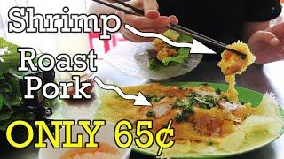 5 Vietnamese Dishes + 1 Drink | Return to Vietnam (just to eat)