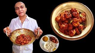 Easy Recipe to Make PRAWN GHEE ROAST At Home | Authentic KUNDAPUR Recipe For Guaranteed Tasty Dish!