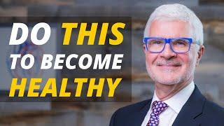 THIS Causes ALL DISEASE and How To STAY HEALTHY | Dr. Steven Gundry & Dan Voss