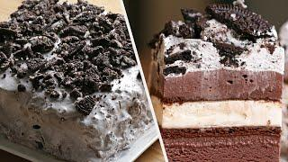 5 Ice Cream Cake Recipes You Need In Your Life • Tasty