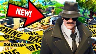MURDER MYSTERY In FORTNITE!