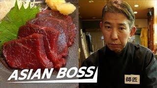 We Talked to a Whale Meat Restaurant Owner in Japan | ASIAN BOSS
