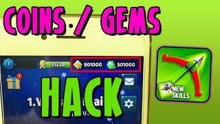 Archero Hack iOS No Jailbreak - Android APK - Best Archero Cheats Free Gems 2020